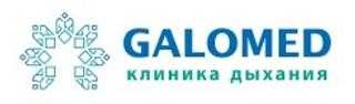 Клиника дыхания Галомед