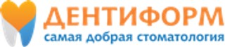 Дентиформ на Кошурникова