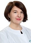 Пироженко Елена Владимировна