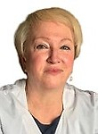 Символокова Людмила Владимировна