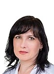 Довгаль Илона Валентиновна