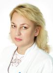 Брагина Елена Ивановна