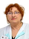 Кичигина Алла Гарриевна