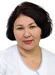 Шубина Елена Федоровна