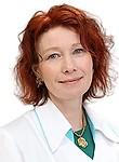 Баскова Ольга Юрьевна