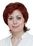 Кравченко Елена Сергеевна