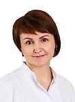 Селянина Марина Викторовна