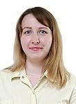 Новосёлова Елена Викторовна