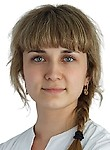 Веснина Наталья Сергеевна