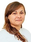 Вафина Екатерина Ринатовна