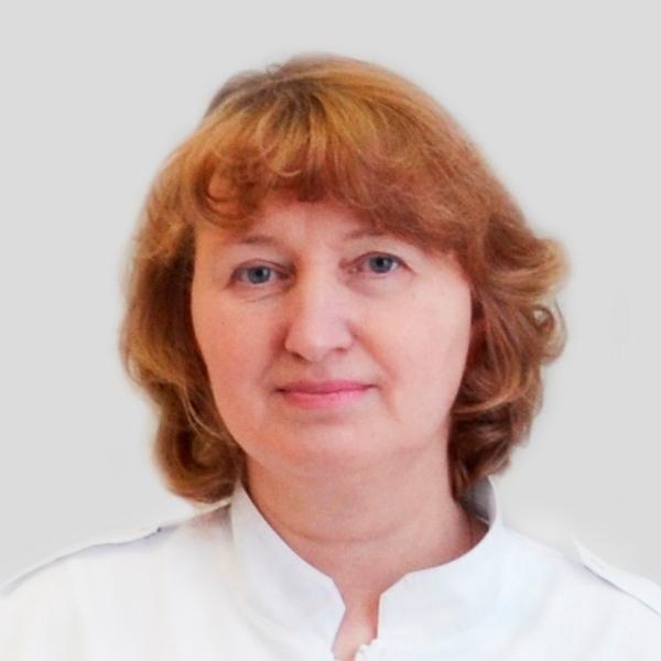 Санникова Евгения Олеговна