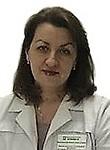 Венгеровская Инесса Анатольевна