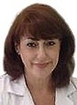 Берлизева Анжелика Дмитриевна
