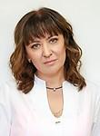 Михайленко Ольга Ивановна