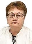 Чердынцева Валентина Константиновна