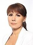 Сакеева Елена Александровна