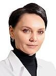 Бучельникова Виктория Викторовна