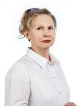 Глухова Ольга Михайловна