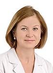 Рычагова Марина Сергеевна