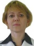 Патракова Светлана Павловна