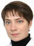 Коровяковская Наталия Михайловна