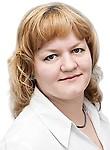 Звонарева Наталия Владимировна