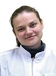 Бабина Наталья Анатольевна