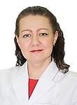 Кабанова Елена Юрьевна