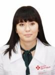 Зайцева Анна Олеговна