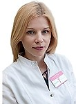 Дружинина Светлана Александровна