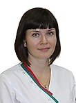 Бухвалова Татьяна Александровна