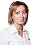 Насыбуллина Лейсан Раисовна