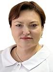 Белоног Светлана Ибрагимовна