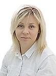 Шаетова Екатерина Вячеславовна