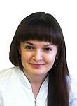 Галиуллина Эндже Исмагиловна