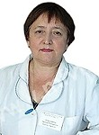 Ахмедзянова Дамира Гумаровна