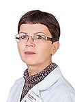 Попикова Елена Юрьевна