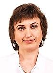 Громославская Ирина Сергеевна