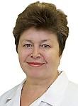 Рябова Нина Петровна
