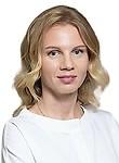 Бранчевская Екатерина Сергеевна
