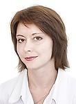 Михеева Екатерина Сергеевна