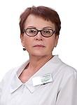 Оходова Ольга Васильевна