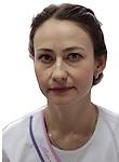 Плешакова Лилия Геннадьевна