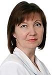 Антонова Елена Александровна