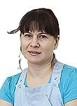 Короткова Елена Николаевна