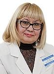 Бусова Ирина Юрьевна