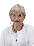 Стасюкайтис Марина Ивановна