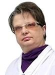 Баранова Нина Владимировна