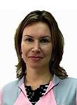 Костина Елена Дмитриевна
