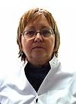 Судакова Людмила Викторовна